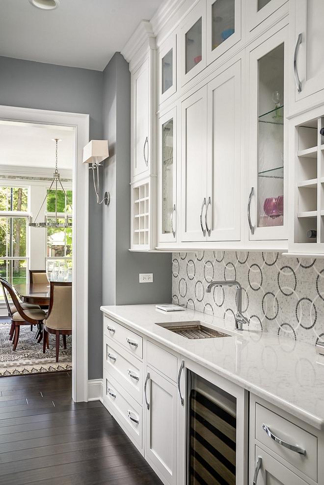 Decorator's White Benjamin Moore Butler's Pantry White Butler's Pantry Cabinet Color Decorator's White Benjamin Moore