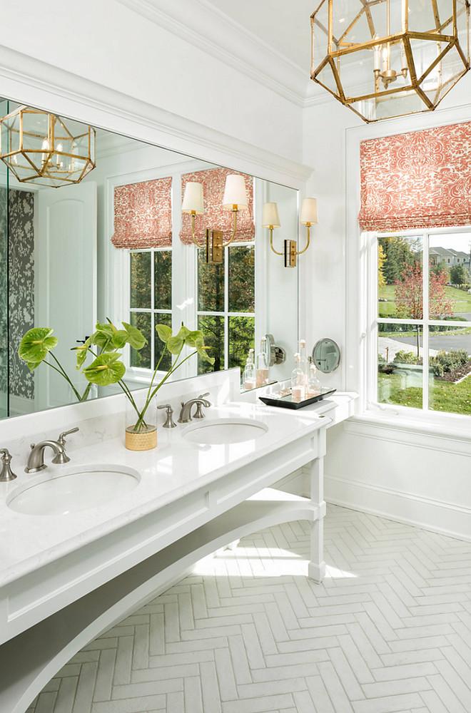 White Herringbone Floor Tile Bathroom White Herringbone Floor Tile White Herringbone Floor Tile Ideas