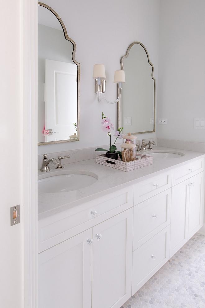 Bathroom mirrors source on Home Bunch Bathroom mirror ideas mirrors