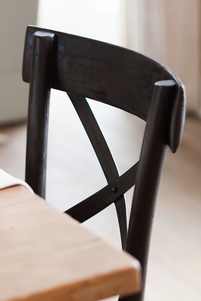 Black dining chairs affordable black dining chairs source on Home Bunch black dining chairs