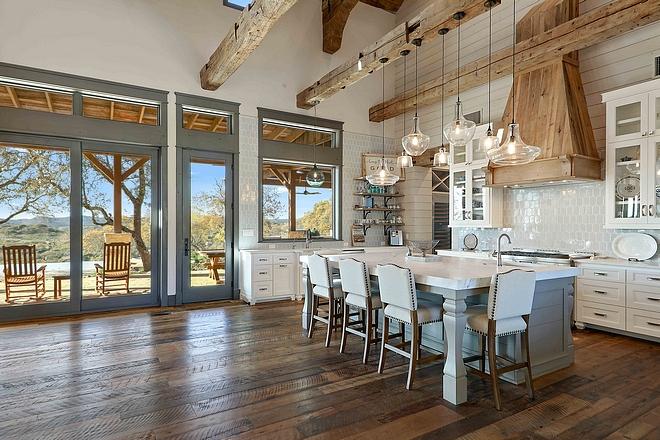 Kitchen Patio Doors grey Kitchen Patio Doors see more on Home Bunch blog