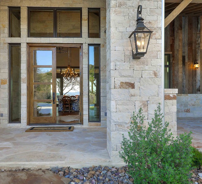 Exterior Sconces Exterior Sconces on stone columns Exterior Lighting Arched Sconce #exteriorsconce #exteriorlighting #archedsconce