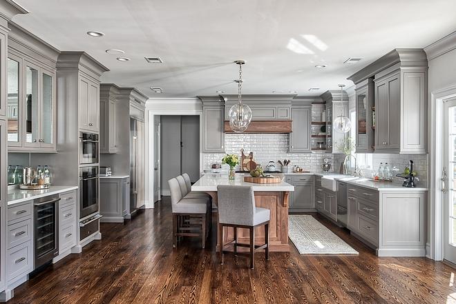 Grey Kitchen Design Home Bunch Interior Design Ideas Grey Kitchen Design