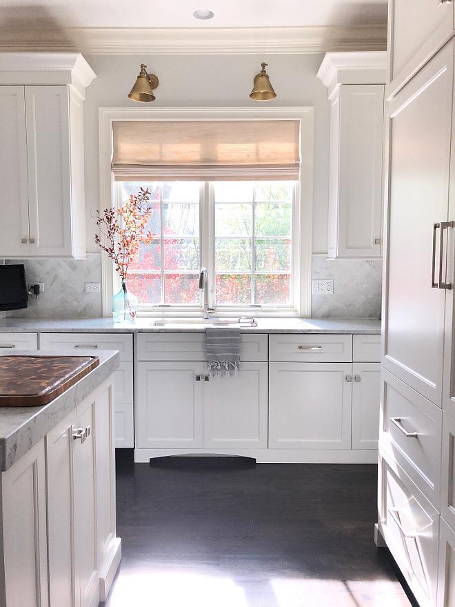 Benjamin Moore Intense White Benjamin Moore Paint colors Kitchen Paint Color Cabinet paint Color Benjamin Moore #KitchenPaintColor #Cabinet #paintColor #BenjaminMoore
