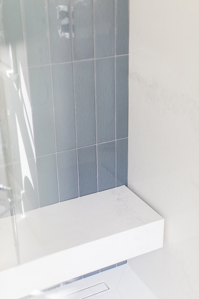 Shower Marble Looking Quartz Bench Shower Marble Looking Quartz Bench Durable and easy to maintain Shower Marble Looking Quartz Bench #Shower #MarbleLookingQuartz #ShowerBench