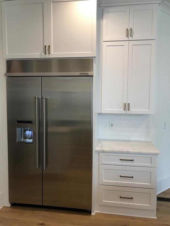 Kitchen fridge cabinet Kitchen fridge cabinet layout Kitchen fridge cabinet design Kitchen fridge cabinet Ideas Kitchen fridge cabinet #Kitchen #fridgecabinet