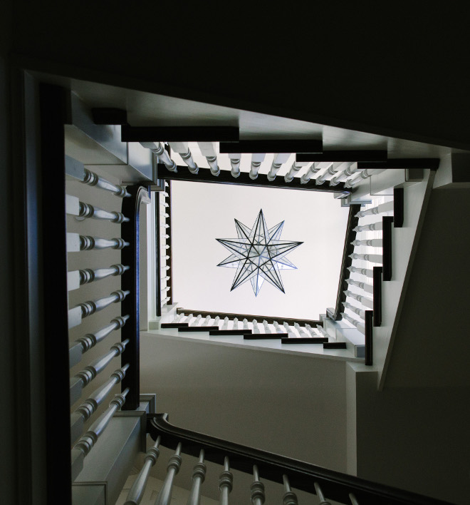 "Lighting 48"" Moravian Star Chandelier Lighting 48"" Moravian Star Chandelier #MoravianStarChandelier"
