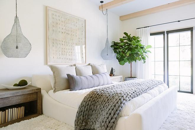 BM White Dove Bedroom BM White Dove Bedroom BM White Dove Bedroom BM White Dove Bedroom #BMWhiteDove #Bedroom