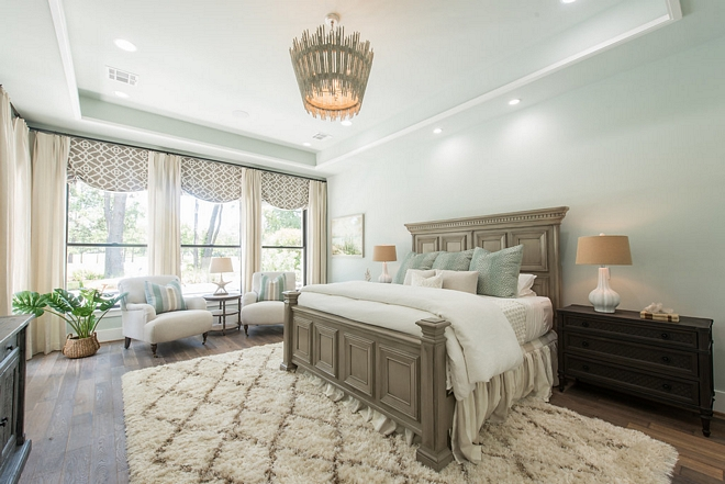 Master Bedroom Color Scheme Soft Sage Ivory and soft greys Master Bedroom Color Scheme Soft Sage Ivory and soft greys #MasterBedroomColorScheme #MasterBedroom #ColorScheme