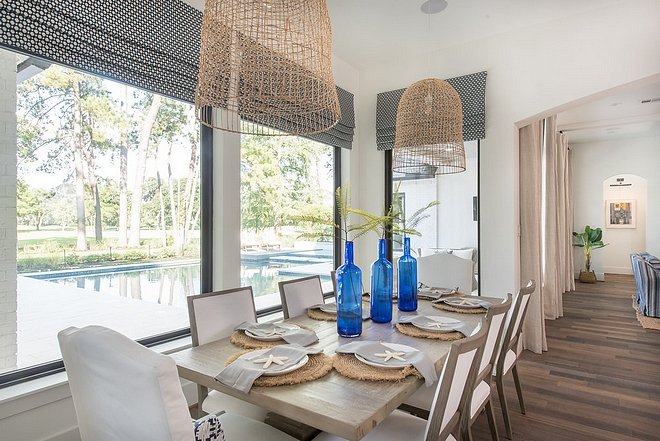 Dining Room Table Top Decor Dining Room Table Top Decor Ideas New Dining Room Table Top for Coastal Farmhouses Decor #DiningRoom #TableTopDecor