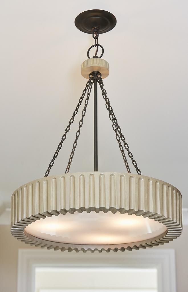 Arteriors chandelier