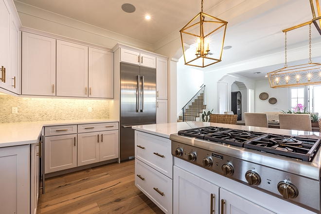 Kitchen island with cooktop Thermador Kitchen island with cooktop ideas Kitchen island with cooktop design Kitchen island with cooktop layout #Kitchenisland #cooktop
