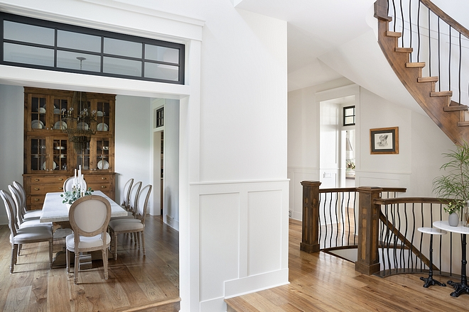Paint color is Benjamin Moore Seapearl Paint color is Benjamin Moore Seapearl Paint color is Benjamin Moore Seapearl #Paintcolor #BenjaminMooreSeapearl