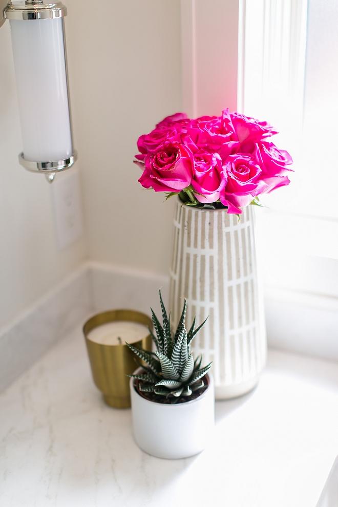 Calacutta Umber marble - Honed Bathroom Calacutta Umber marble - Honed