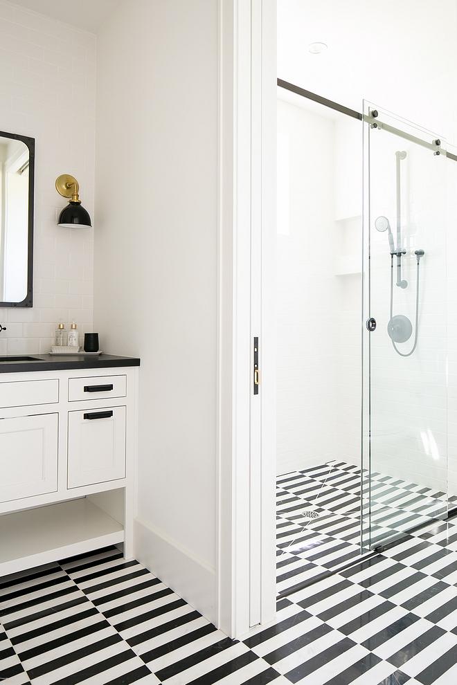 Curbless Shower Curbless Shower Curbless Shower seamless look with Curbless Shower #CurblessShower