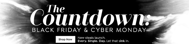 Cyber Monday Best Sales