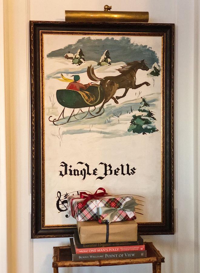 Vintage Christmas artwork John Derrian Christmas Artwork Vintage Christmas artwork #VintageChristmasartwork