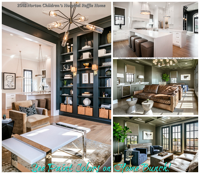 Transitional Home House Tour Transitional Home House Tour Transitional Home House Tour #TransitionalHome #HouseTour