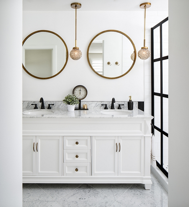 Sherwin Williams SW7757 High Reflective White Bathroom paint color White paint color Sherwin Williams SW7757 High Reflective White Sherwin Williams SW7757 High Reflective White #SherwinWilliamsSW7757HighReflectiveWhite #SherwinWilliamsHighReflectiveWhite #whitepaintcolor #paintcolor