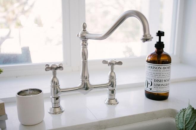 Faucet Kitchen bridge faucet #bridgefaucet