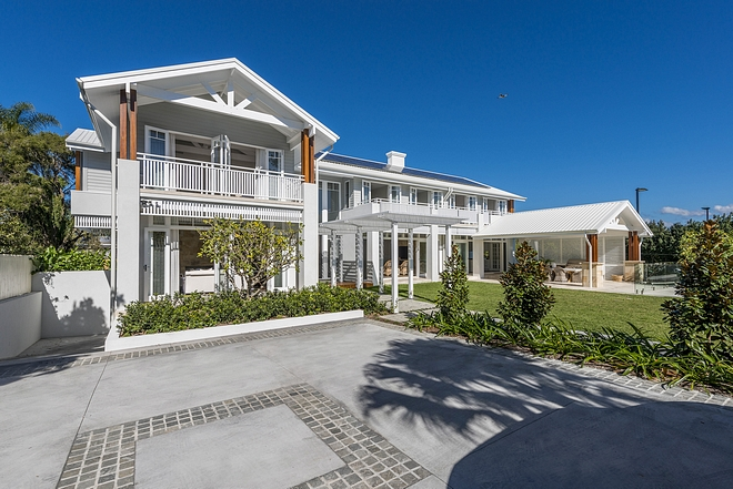 Australian Home Design Beach House Australian Home Design Beach House Architecture Australian Home Design #AustralianHomeDesign #HomeDesign #beachhouse