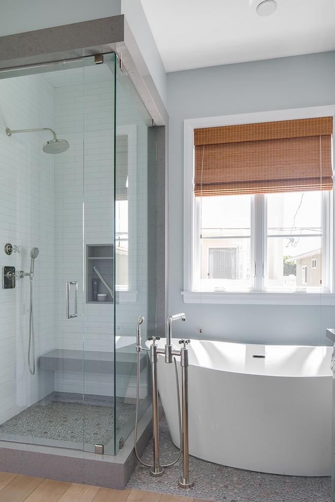 Quartz Shower Casing Shower Casing The shower features glass enclosure, quartz casing and bench Shower Casing Shower Casing #ShowerCasing #QuartzShowerCasing #QuartzShower