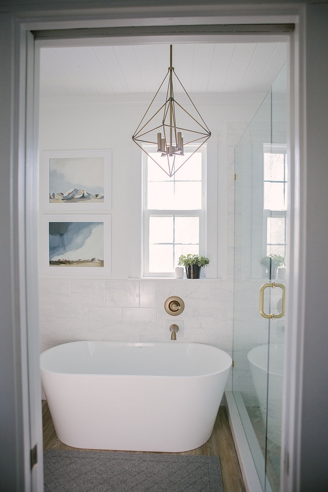Modern farmhouse bathroom renovation Modern farmhouse bathroom renovation Modern farmhouse bathroom renovation Modern farmhouse bathroom renovation #Modernfarmhousebathroomrenovation