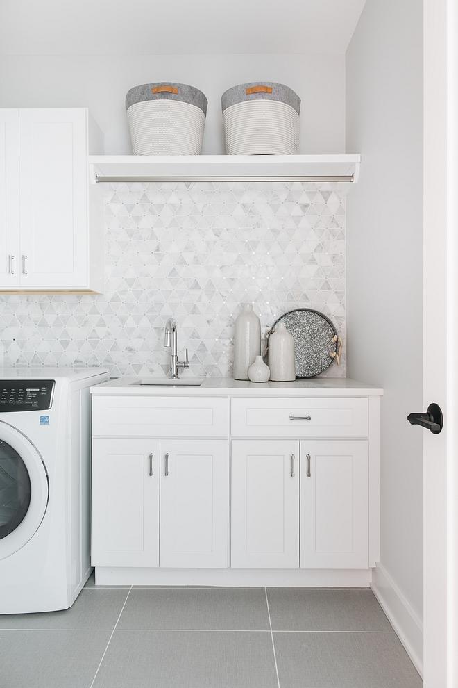 Laundry room backsplash Marble Mosaic Tile Laundry room backsplash Marble Mosaic Tile Ideas Source Laundry room backsplash Marble Mosaic Tile #Laundryroombacksplash #Laundryroom #backsplash #Marble #MosaicTile