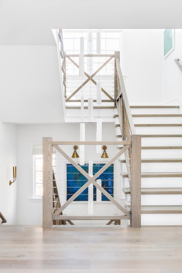 Farrmhouse Wood Staircase Rift White Oak with a custom, grey stain Farrmhouse Wood Staircase Rift White Oak with a custom, grey stain Farrmhouse Wood Staircase Rift White Oak with a custom, grey stain #Farrmhousestaircase #WoodStaircase #RiftWhiteOak #greystain