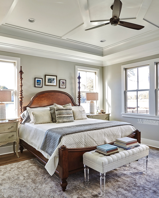 Sherwin Williams SW 7658 Gray Clouds Paint color is Sherwin Williams SW 7658 Gray Clouds in Satin Sherwin Williams SW 7658 Gray Clouds Sherwin Williams SW 7658 Gray Clouds #SherwinWilliamsSW7658GrayClouds #SherwinWilliamsGrayClouds