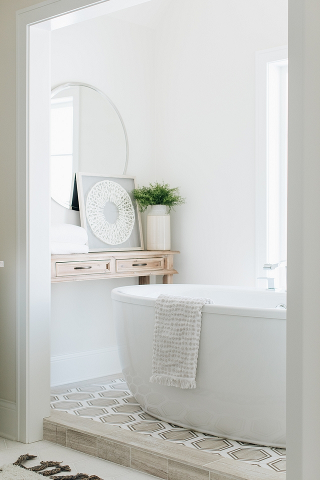 Bath nook Bathroom bath tub nook Bath nook Bathroom bath tub nook decor Bath nook Bathroom bath tub nook freestanding tub #Bathnook #Bathroomnook #tubnook #bathtubnook