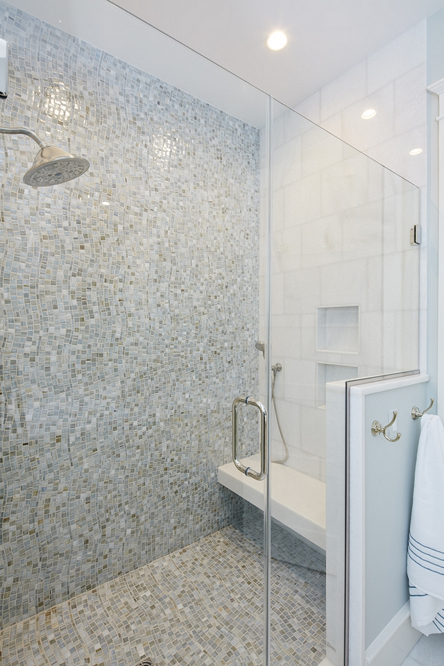 Shower Mosaic Tile Agate Rio Firenze Mix Tile Shower Mosaic Tile Agate Rio Firenze Mix Tile #shower #mosaictile #showermosaictile #showertile