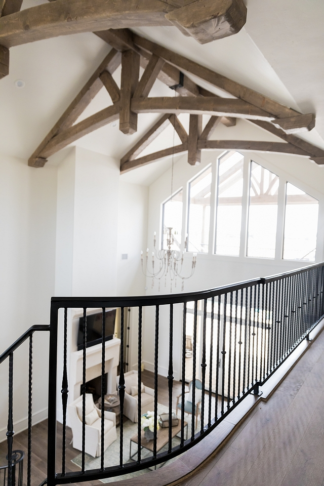 Reclaimed Trusses and Rafters Cathedral ceiling with reclaimed trusses and rafters Living room Cathedral ceiling with reclaimed trusses and rafters Cathedral ceiling with reclaimed trusses and rafters #Cathedralceiling#trusses #rafters #ceiling