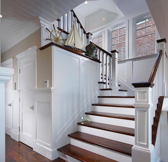 Luxurious Coastal Cottage Home Bunch Interior Design Ideas
