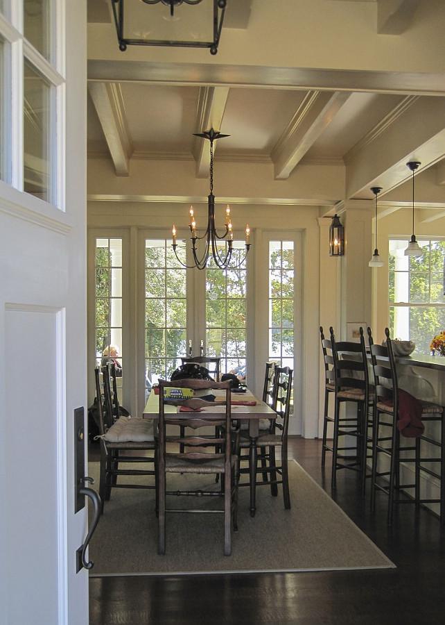 Shingled River Cottage Home Bunch Interior Design Ideas
