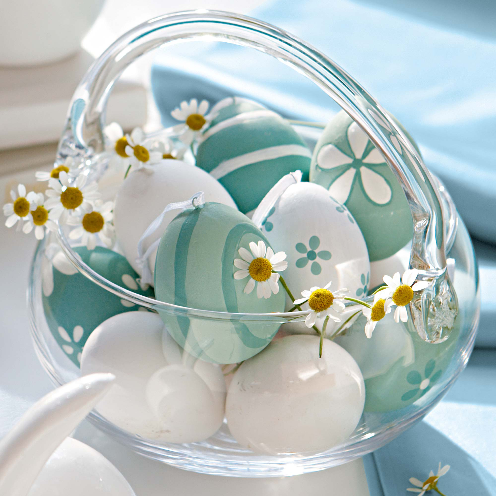 Easter Decorating Ideas   Home Bunch Interior Design Ideas Via Impressionen