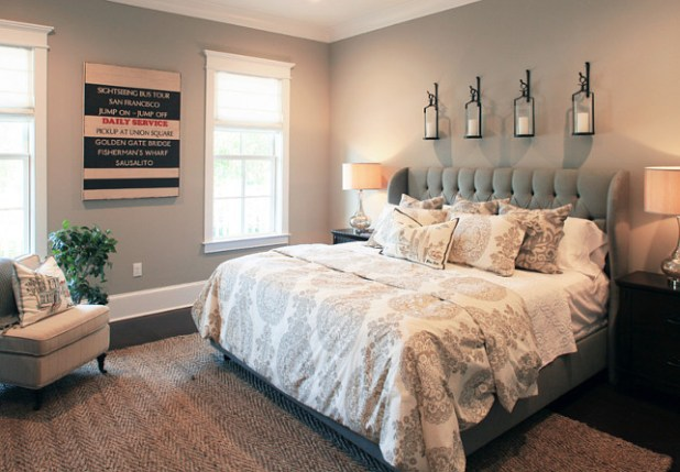 pottery barn bedroom paint ideas | scandlecandle