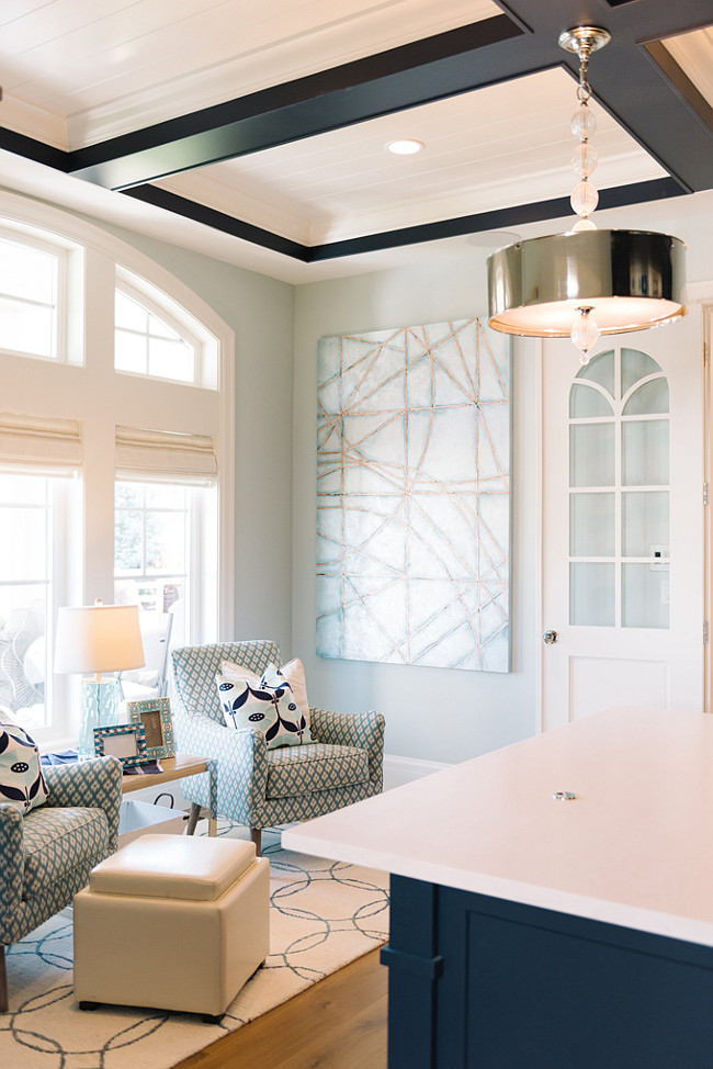 Cool Breeze CSP-665 Benjamin Moore. Benjamin Moore Cool Breeze CSP-665. Blue Gray Paint Color. Benjamin Moore Cool Breeze CSP-665. #BenjaminMooreCoolBreeze #BenjaminMooreCSP665 #BenjaminMoorePaintColors