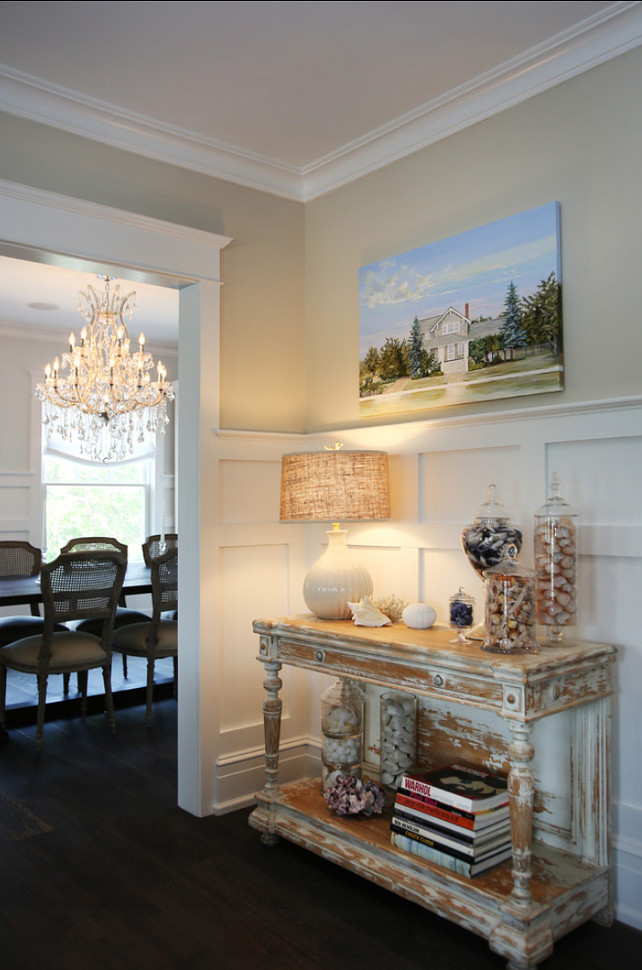 Traditional Restored Shingle Home Home Bunch Interior