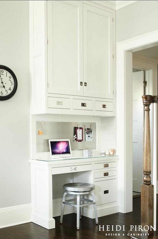 Kitchen Desk Design Pictures