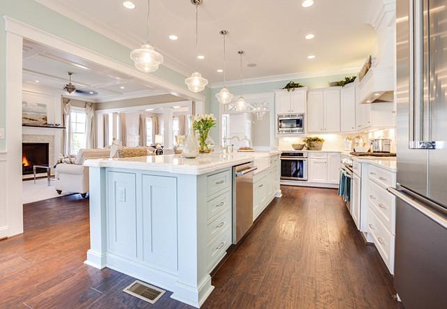 New 2015 Coastal Virginia Magazine Idea House Home Bunch Interior Design Ideas