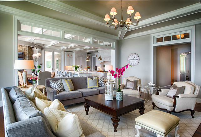 Living Room Design Ideas Decor With Neutral