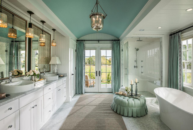 Ideas For Painting Coved Ceilings | Integralbook.com
