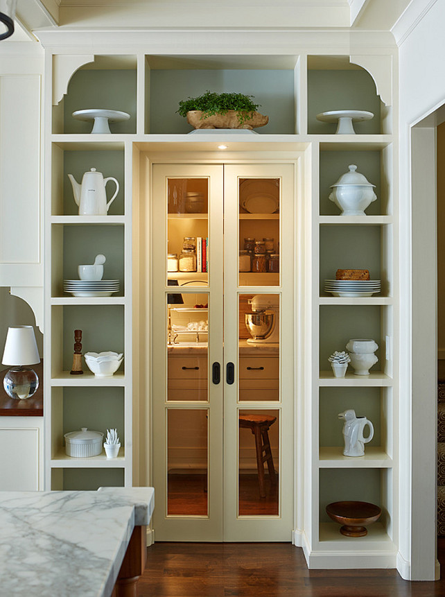 Kitchen Entrance Design Ideas