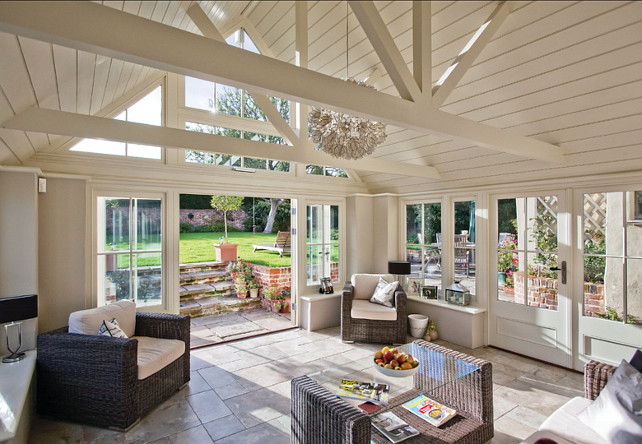 sunroom interior design ideas | Billingsblessingbags.org