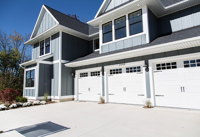 Volcanic Ash D57-5 by Olympic. Home Exterior Paint Color. Volcanic Ash D57-5 by Olympic. Volcanic Ash D57-5 by Olympic. Volcanic Ash D57-5 by Olympic. Hanson Homes, Inc.