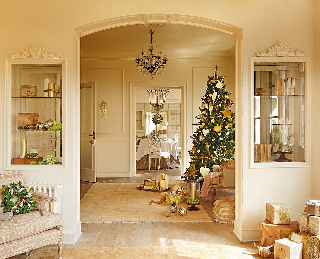 Interior Design Ideas  Christmas Design Ideas   Home Bunch Interior     Hello