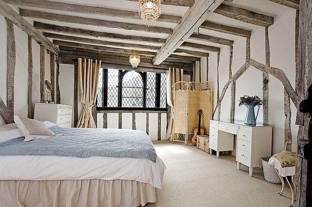 Tudor House Interior Design