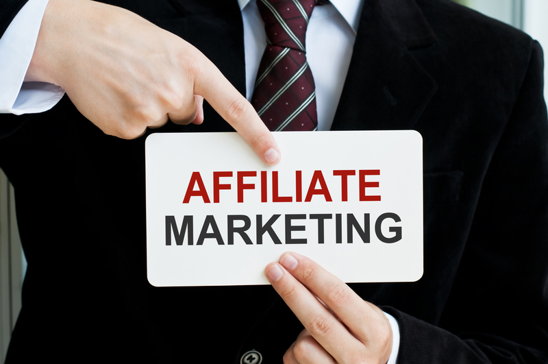 Secrets of High-Paid Affiliate Marketers