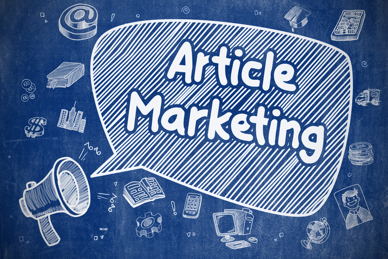 3 Article Myths that Hold You Hostage